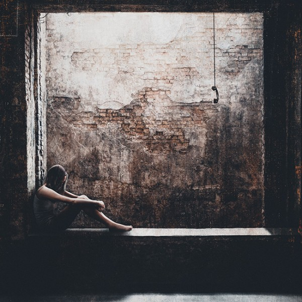 Prisoner – Conceptual Photography by Jimmy Bui